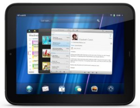 Sell My HP TouchPad 4G 16GB for cash