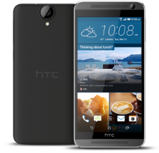 Sell My HTC One E9 Plus for cash