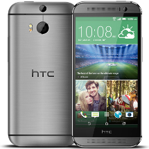Sell My HTC One M8S for cash