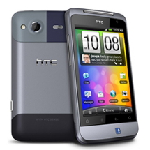 Sell My HTC Salsa for cash