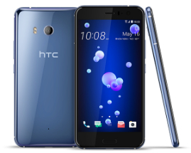 Sell My HTC U11 64GB for cash