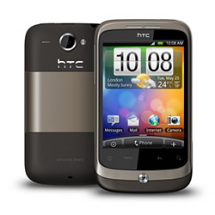 Sell My HTC Wildfire for cash