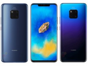 Sell My Huawei Mate 20