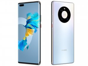 Sell My Huawei Mate 40 Pro 256GB for cash