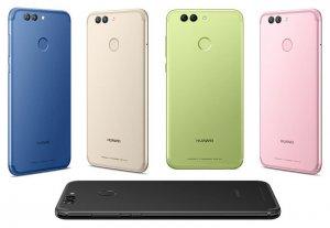 Sell My Huawei Nova 2 Plus