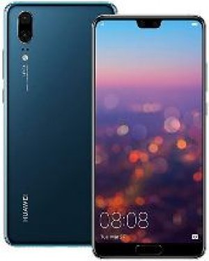 Sell My Huawei P20 128GB