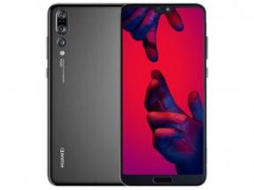 Sell My Huawei P20 Pro CLT-AL01 128GB