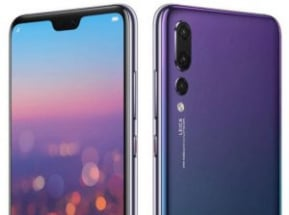 Sell My Huawei P20 Pro 128GB for cash