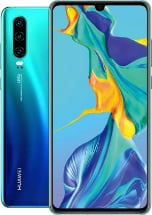 Sell My Huawei P30 128GB for cash