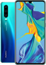 Sell My Huawei P30 64GB
