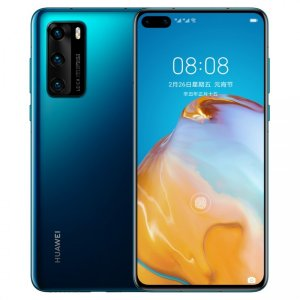 Sell My Huawei P40 128GB