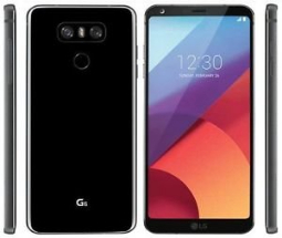 Sell My LG G6 G600K