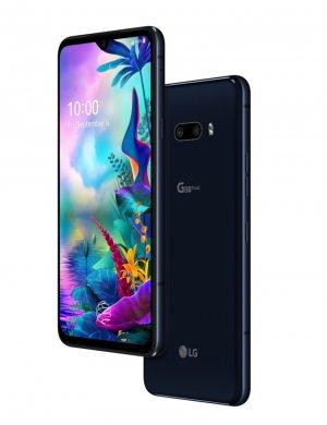 Sell My LG G8X ThinQ 128GB