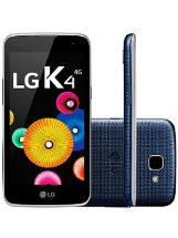 Sell My LG K4 K120H for cash