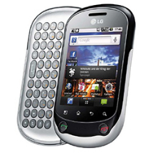 Sell My LG Optimus Chat for cash