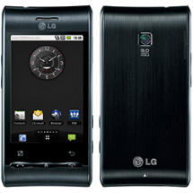 Sell My LG Optimus GT540 for cash
