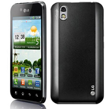 Sell My LG Optimus P970 for cash