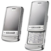 Sell My LG Shine KE970 for cash