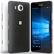 Sell My Microsoft Lumia 950 for cash