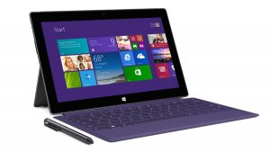 Sell My Microsoft Surface Pro 2 64GB 4GB RAM for cash