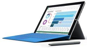 Sell My Microsoft Surface Pro 3 64GB 4GB RAM