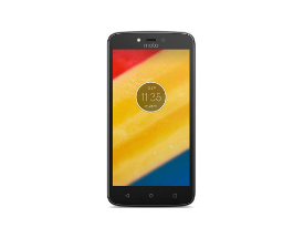 Sell My Motorola Moto C Plus 4G