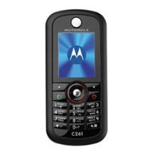 Sell My Motorola C261 for cash