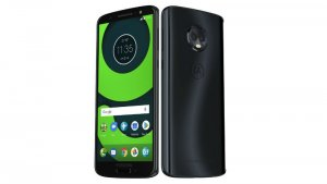 Sell My Motorola Moto G6 Plus for cash