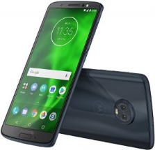 Sell My Motorola Moto G6 XT1925-12 for cash