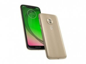 Sell My Motorola Moto G7 Play for cash
