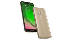 Sell My Motorola Moto G7