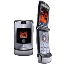 Sell My Motorola RAZR V3i for cash