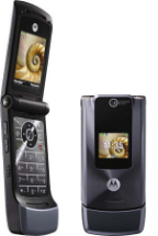 Sell My Motorola W510 for cash