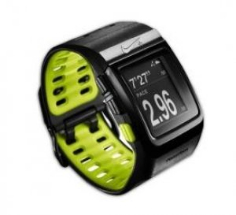 Sell My Nike Plus SportWatch GPS TomTom for cash