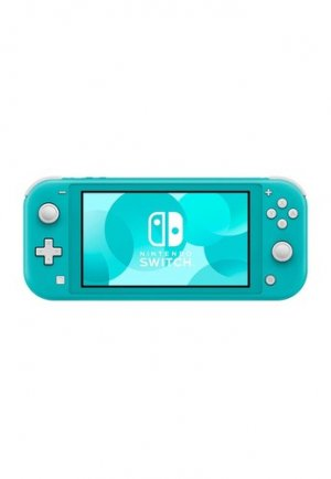 Sell My Nintendo Switch Lite for cash