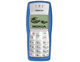 Sell My Nokia 1100 for cash