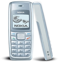 Sell My Nokia 1112 for cash