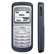 Sell My Nokia 1203 for cash