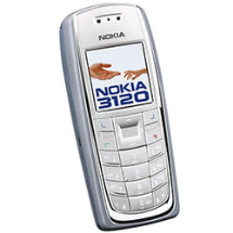 Sell My Nokia 3120 for cash