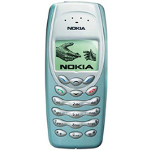 Sell My Nokia 3410 for cash
