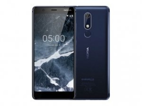 Sell My Nokia 5.1 for cash