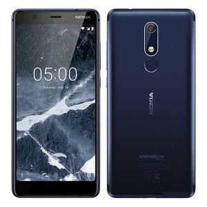 Sell My Nokia 5.1 32GB