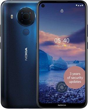 Sell My Nokia 5.4