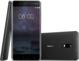 Sell My Nokia 6 64GB