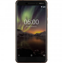 Sell My Nokia 6.1 for cash