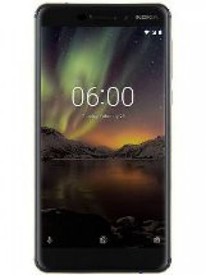 Sell My Nokia 6.1 2018 for cash