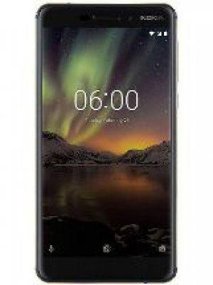 Sell My Nokia 6.1 2018