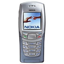 Sell My Nokia 6108 for cash