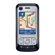 Sell My Nokia 6110 Navigator for cash