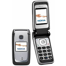 Sell My Nokia 6125